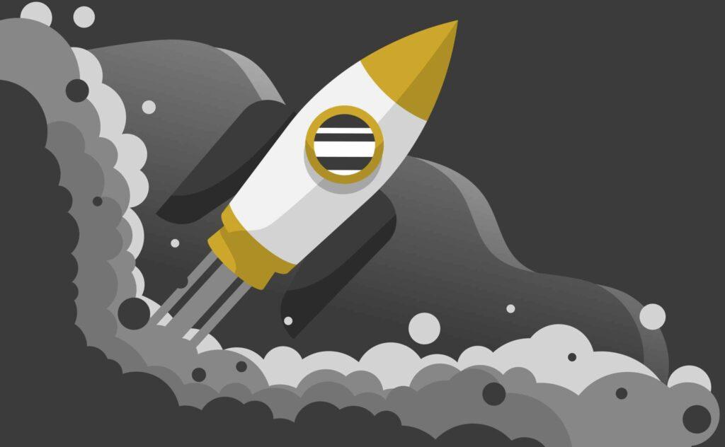 Tartalommarketing rakéta