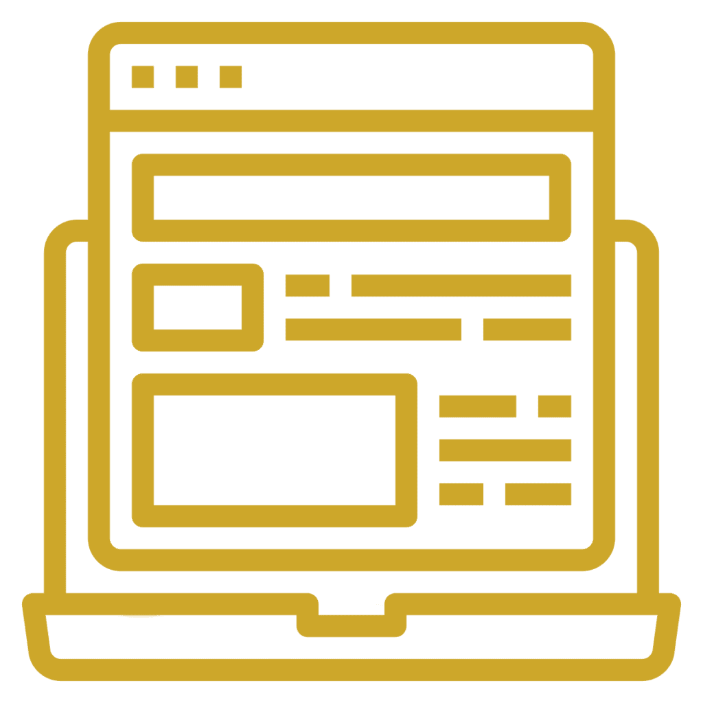 webdesigner ikon