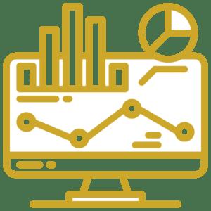 Webfejlesztés ikon
