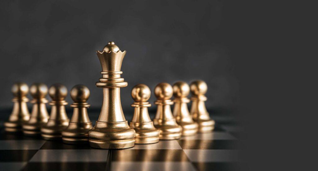 A weboldal szövegírás sakkjátszma