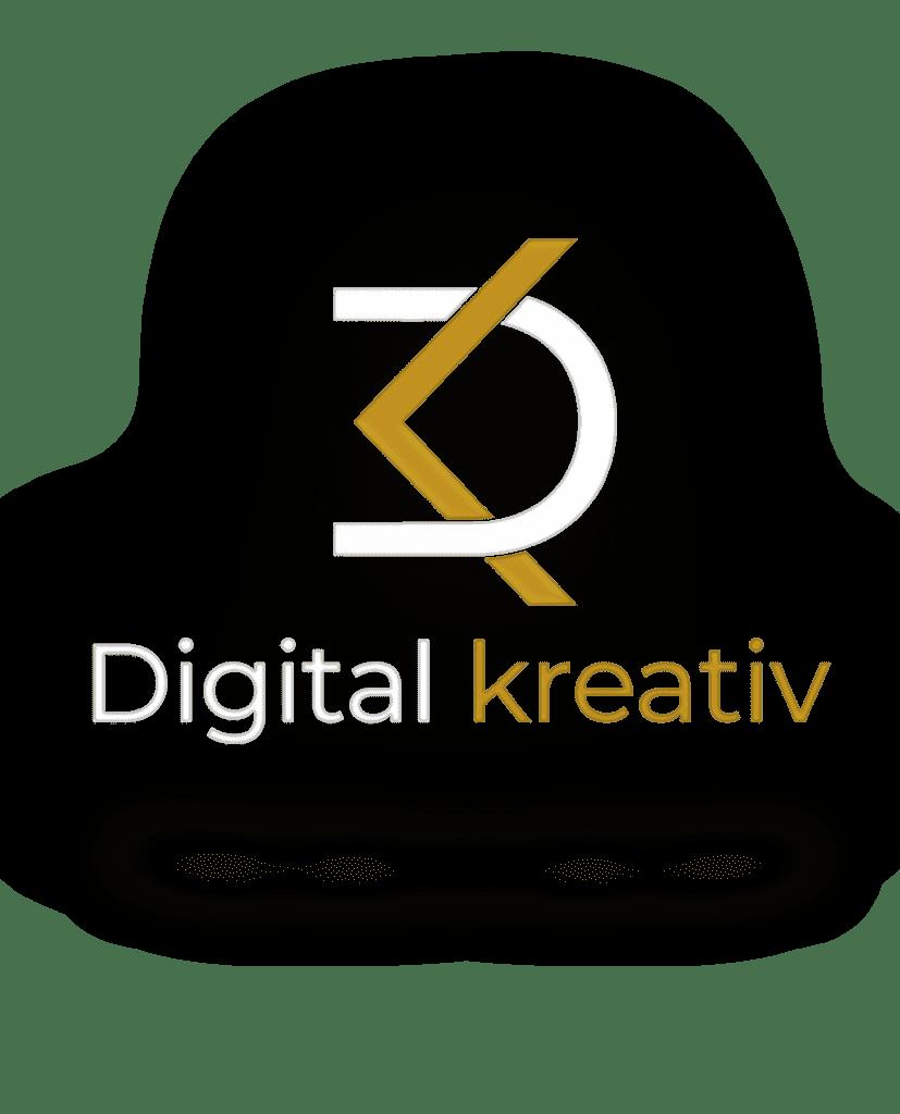 Digitális marketing ügynökség logó