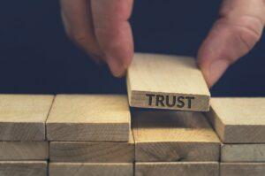 Márka iránti bizalom építése